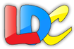 Lee's LDC Driving School Bridgend Logo